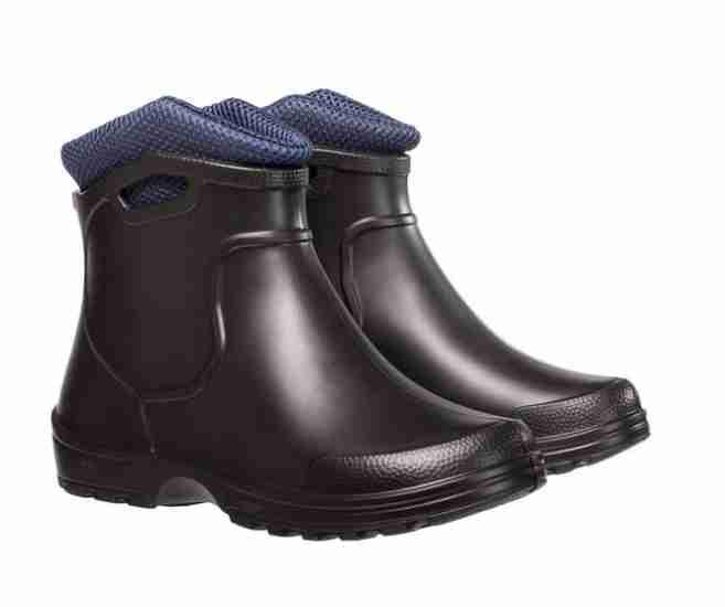 """Ботинки """"TORVI City"""" из полимерных материалов (ЭВА) с вкладышем, цвет: Черный, размер: 38"""