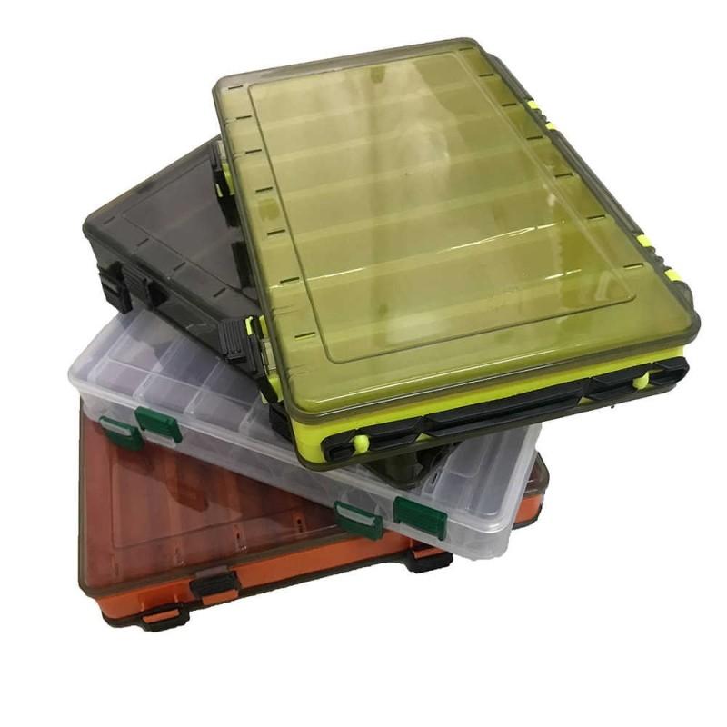 Коробки для снастей и водоналивные емкости