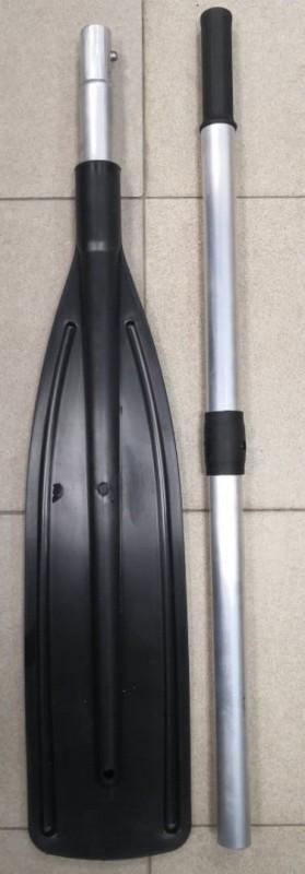 Весло 1,5м(Ф32) Разборное лопатка узкая Арт.101526