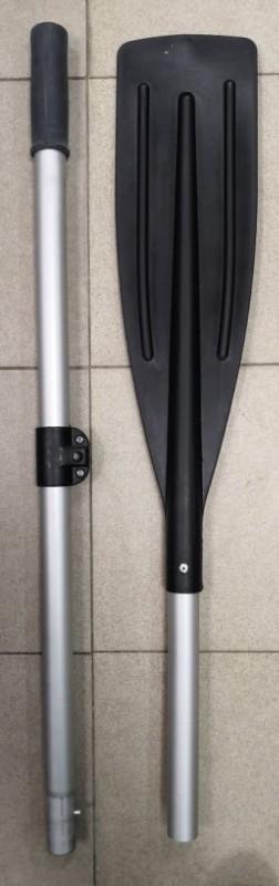 Весло 1,6м(Ф32) Разборное лопатка узкая