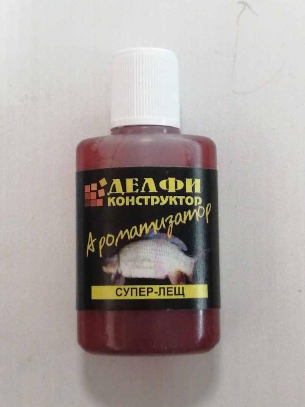 Ароматизатор жидкий 30 мл СУПЕРЛЕЩ