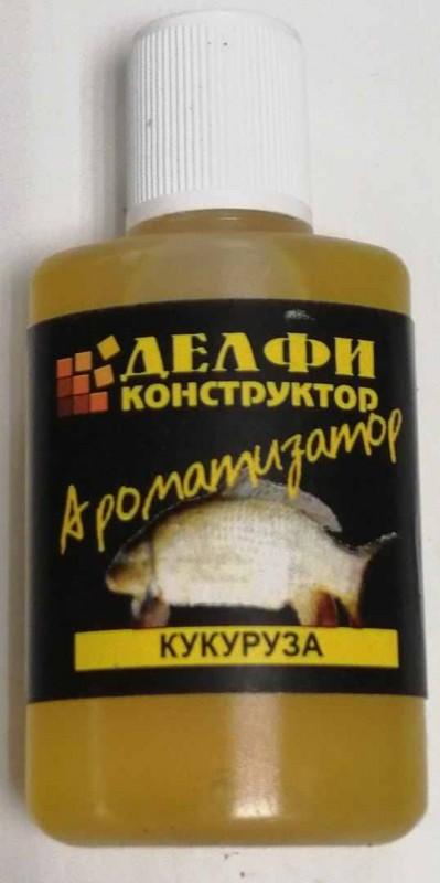 Ароматизатор жидкий 30 мл КУКУРУЗА