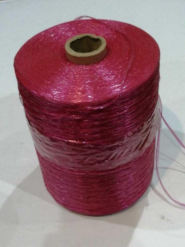 Лента полипропиленовая цветная ( ХГ ) 2,8 кг 10,5 км