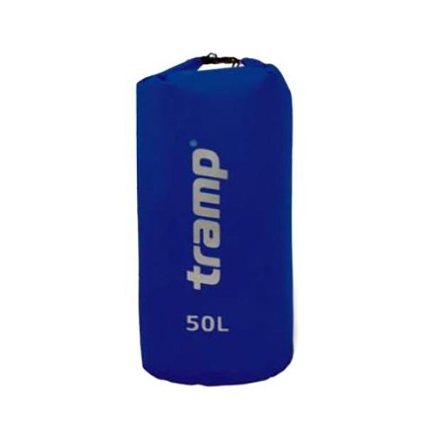 Tramp гермомешок ПВХ 50л (синий)