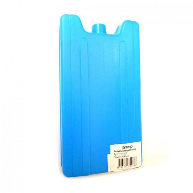 Tramp аккумулятор холода 400мл (пластик)